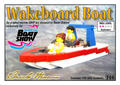 Wakeboard Boat - RWB