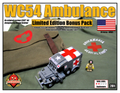 WC54 Ambulance Bonus Pack