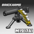 BrickArms M1917A1 - Gunmetal