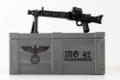 BrickArms MG42 and Printed Crate