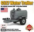 G527 Water Trailer