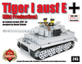 Tiger I Ausf E Mid Production (Gray)