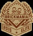 Brickmania Elite Membership 2015