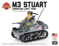 M3A1 Stuart Light Tank