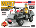WC57 Command Car - Third Army Edition - Limited to 50 Copies!