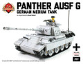 Panther Ausf G (Gray) - Premium Edition Kit