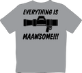 BrickArms MAAWS T-Shirt