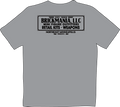 Brickmania Outfitters T-Shirt