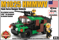 M1025 HMMWV - Task Force Ranger