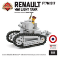 Renault FT / M1917 Light Tank