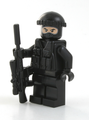 Black Ops Sniper - Limited Edition Figure
