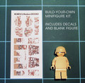Build-Your-Own DEVGRU Minifigure Kit