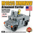 M1025 HMMWV - Dark Gray