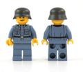 World War II Luftwaffe Crewman
