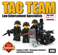 Tac Team - Law Enforcement Specialists