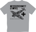 Messerschmitt Bf 109 T-Shirt