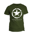 Brickmania US Star Shirt