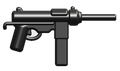 BrickArms M3 &quot;Grease Gun&quot;