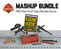 Brickmania's BrickArms Bundle