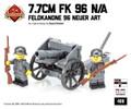 7.7cm Feldkanone 86 NA