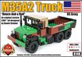 """M35A2 """"Deuce and a Half"""" Truck"""