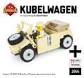 Kübelwagen - Deutsches Afrika Korps Edition