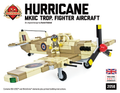Hurricane IIc Trop - Premium Black Box Edition Kit