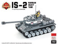 IS-2 Russian Heavy Tank - Premium Black Box Edition Kit