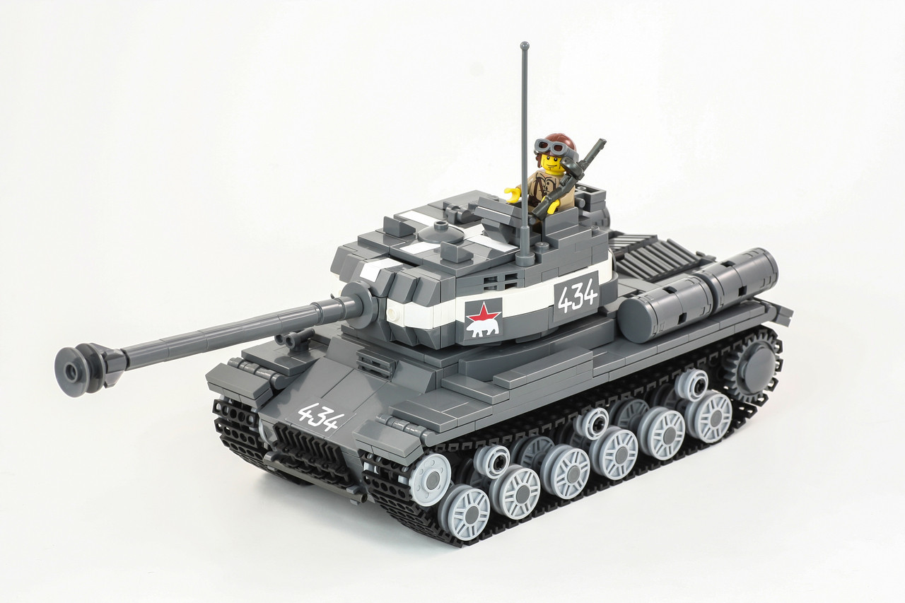 awesome lego tanks pictures � the armored patrol