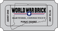 WWB Hartford - Public Exhibit Advance Ticket