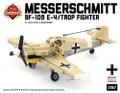 Messerschmitt Bf-109 E-4/Trop