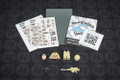 Build-Your-Own Modern Soldier Minifigure Kit