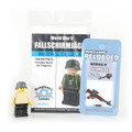 Build-Your-Own WW II German Fallschirmjäger with Reloaded FG-42