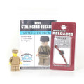 Build-Your-Own WW II Stalingrad Russian with Reloaded Mosin Nagant
