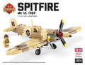 "Spitfire Mk Vc Trop - Premium ""Black Box"" Building Kit"