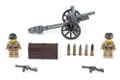 Megaton Bundle M1927 76mm Regimental Gun