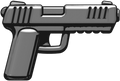 BrickArms UCS Pistol
