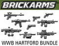 BrickArms WWB Hartford New Release Bundle (Automatically Adds All 9 to Cart)
