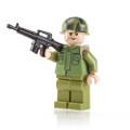 Vietnam Era Rifleman w/ M69 Flak Vest (Light Flesh)