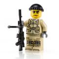 Russian Spetsnaz Sniper - Tan