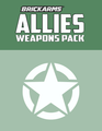 BrickArms Allies Pack