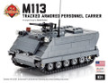 M113 (Armored Personnel Carrier)