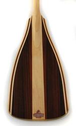 whiskeyjack whiskey river canoe paddle