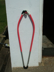 Kids 140cm Fixed Windsurfing boom