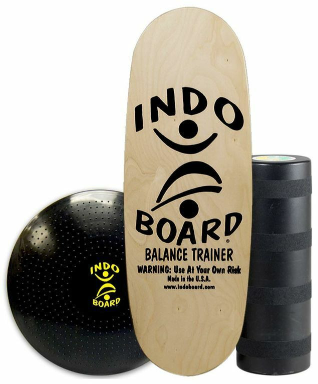 Indo Board Pro Package
