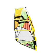 naish chopper windsurfing sail