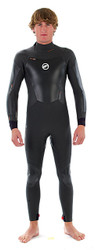 Prolimit Hydrogen Wetsuit 5x3mm 2013