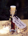 "Crystal Visions ""Alchemist Tree"" Ritual Oil . Feminine Power, Strength, Wisdom, Transformation, New Beginnings, Healing"