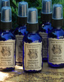 Bergamot Grapefruit . Sacred Essentials Smudge Mist Spray . Purification of Sacred Space, Clarity, Abundance, Prosperity, Money