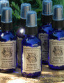 Euphoria . Sacred Essentials Smudge Mist Spray 2 oz . Purification of Sacred Space, Healing, Well-Being, Love, Tranquility, Feminine Energy